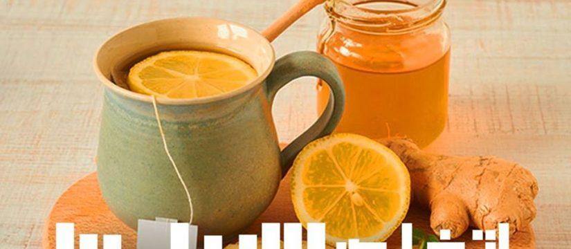 اتخلص من اعراض الانفلونزا