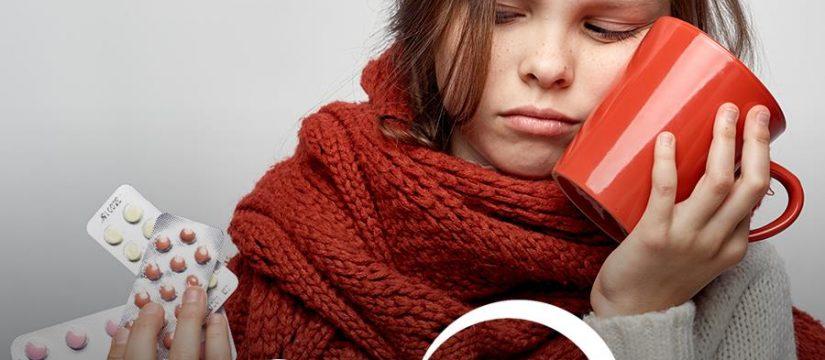 ازاي نتجنب إصابة الأطفال بالتهاب الشعب الهوائية خاصة مع تقلبات الجو؟