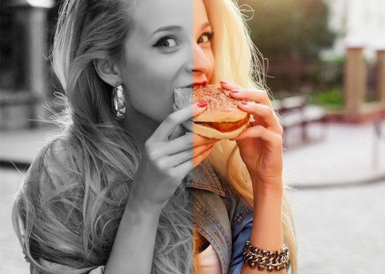 توصلت دراسة علمية إلى أن تناول نظام غذائي صحي قد يساعد في الوقاية من الاكتئاب