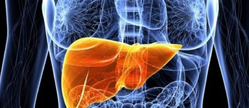 التهاب الكبد C