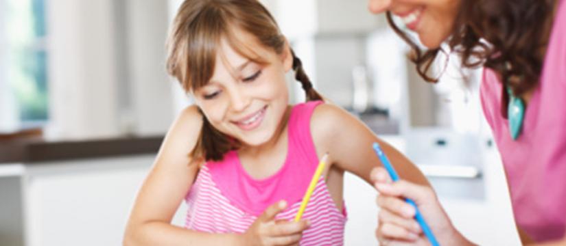 نصائح وأكلات لزيادة تركيز ومستوى أطفالك