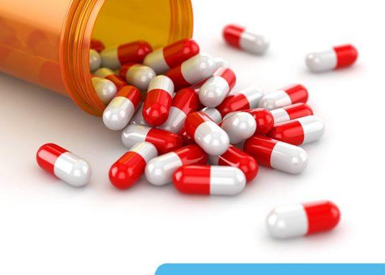 اضرار المضادات الحيويه