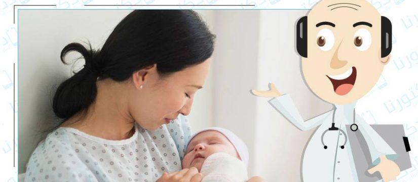اسرار تؤثر على حليب الام