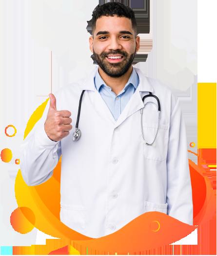 هل انت طبيب؟
