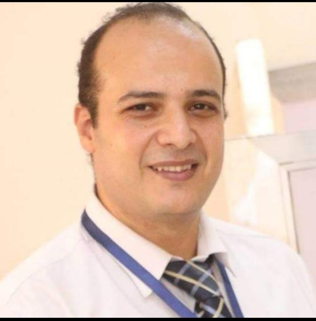 Dr peter samir