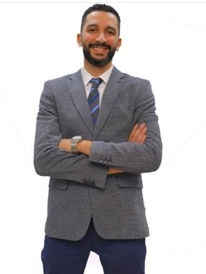 دكتور كريم خليل